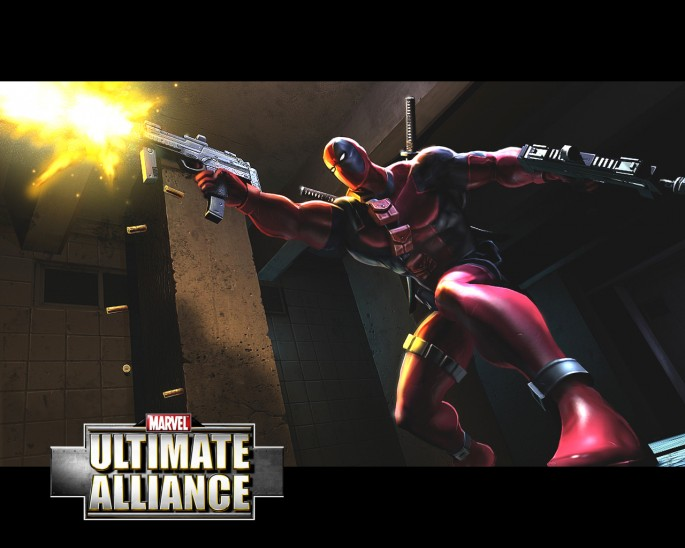 Marvel Ultimate Alliance 2 Has A New Addition