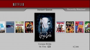 PS3 Review - Netflix Instant Streaming