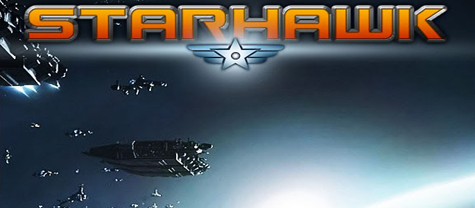 Starhawk Could Have MMO Elements