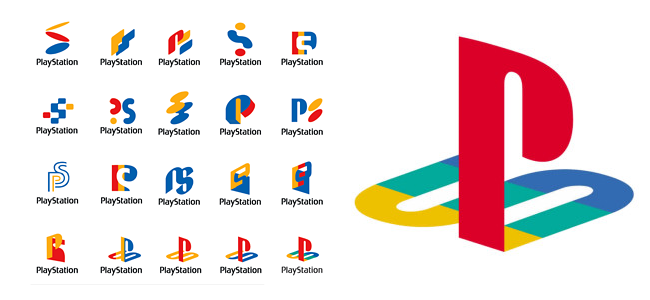 What The Playstation Logo Could Have Been Playstation Lifestyle