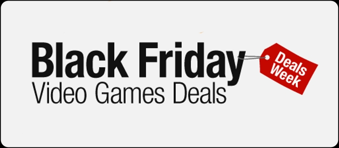 Black Friday Game Deals Test Your Might