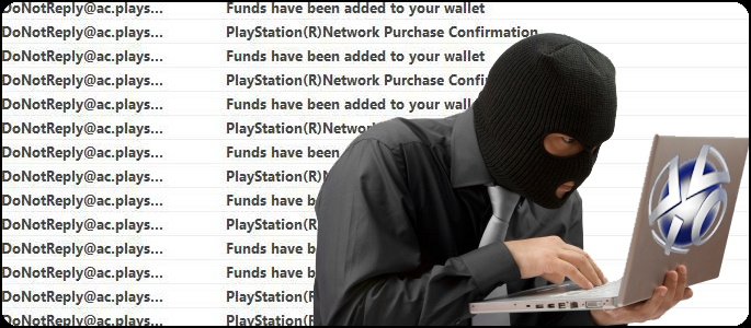 PSN Password Recovery Exploited, Accounts Potentially Hacked