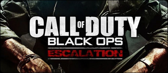 call of duty black ops escalation map. Call of Duty: Black Ops