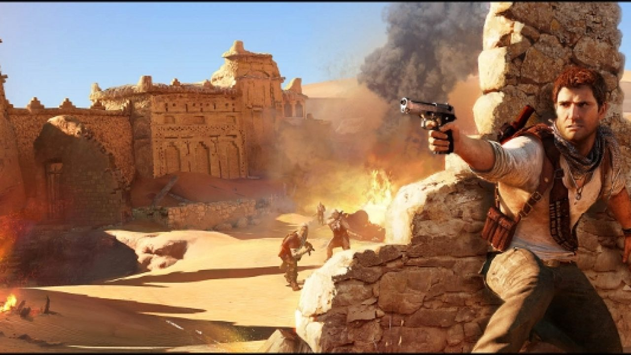 Uncharted 3 Drake S Deception Review Ps3