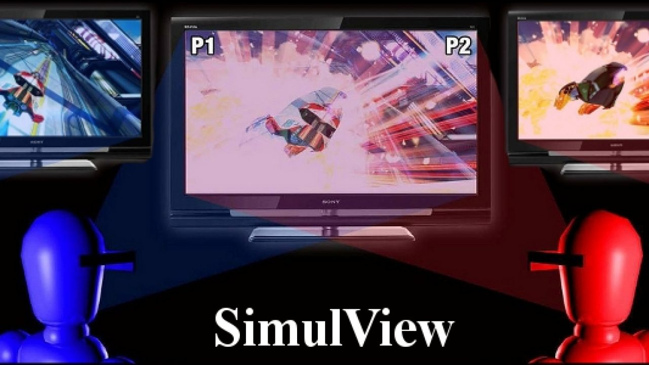 Playstation 3d Simulview Display Slashed To 199 At Best Buy