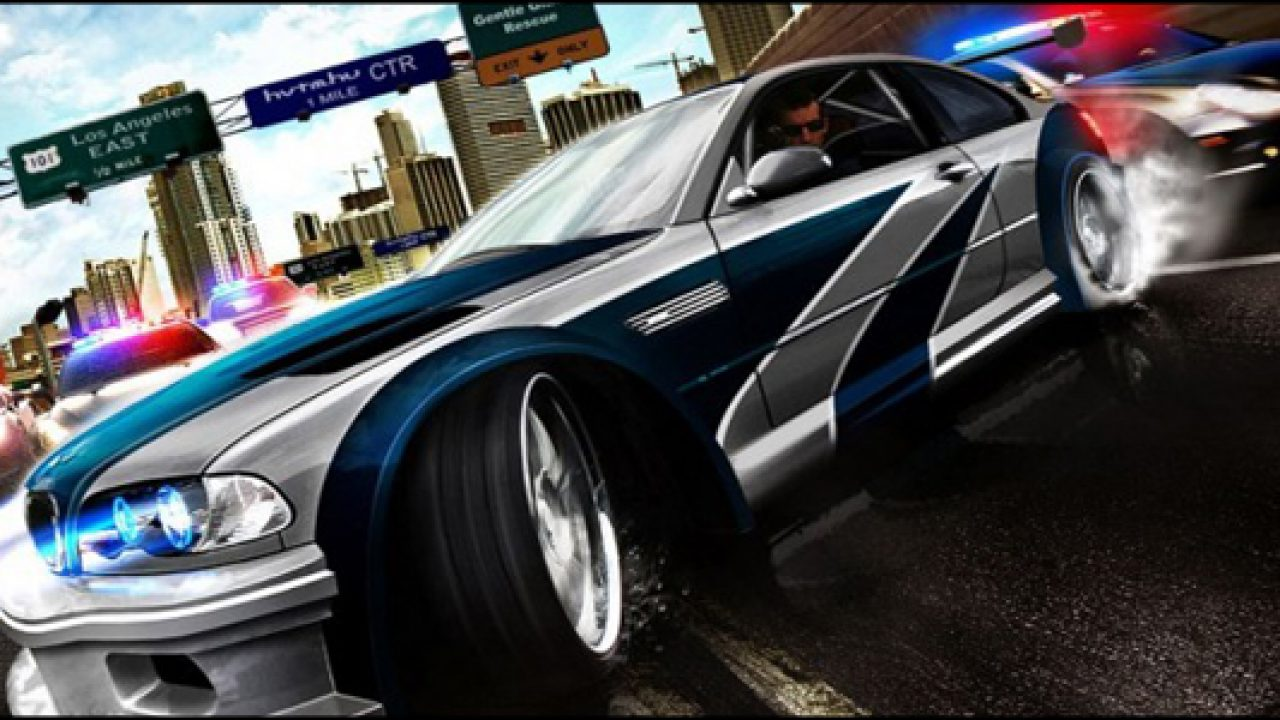 Need For Speed Most Wanted Making A Return