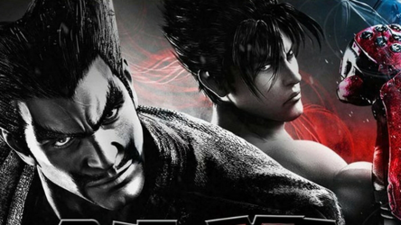 Free New Characters For Tekken Tag Tournament 2