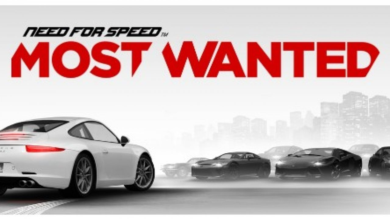 Need For Speed Most Wanted Review Ps3