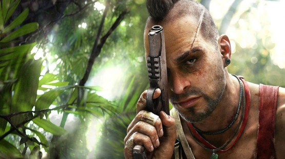 Farcry 3 the real Vaas in real life
