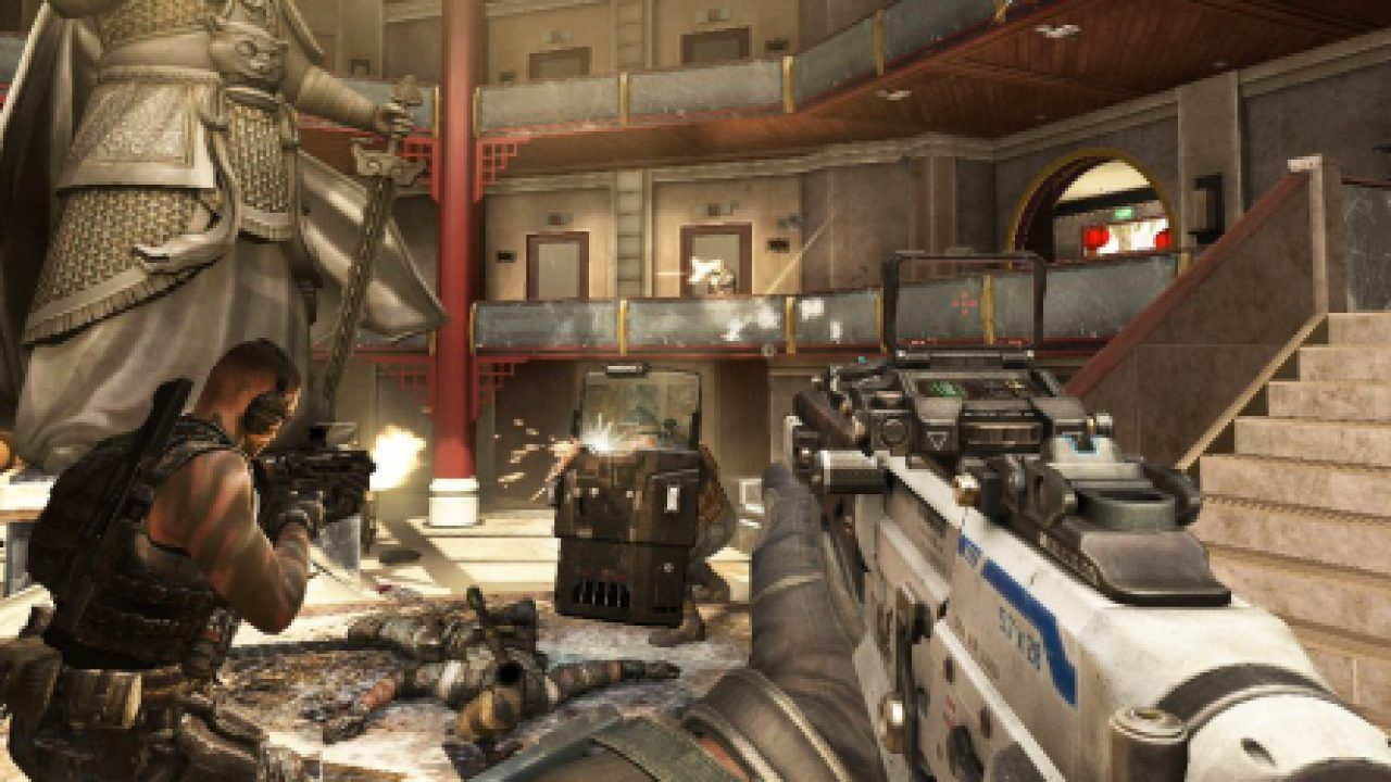 Call Of Duty Black Ops 2 Ps3 Patch 1 12 Out Now Addresses Zombies And Multiplayer Issues Playstation Lifestyle