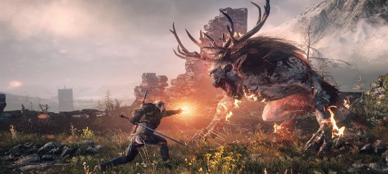 Witcher 3 E3 Preview-1