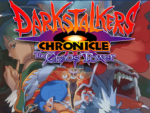 Darkstalkers Chronicles I want Morrigan to suck my