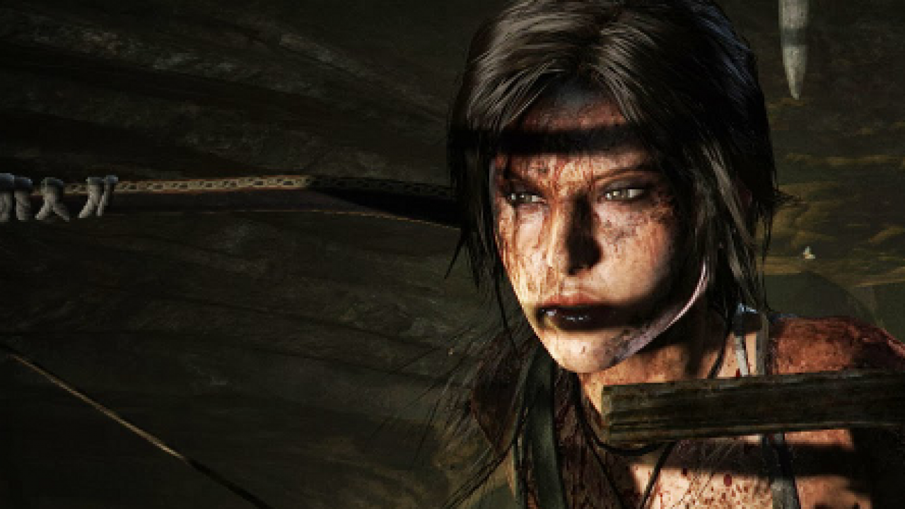 Tomb Raider Definitive Edition Review Ps4 Playstation Lifestyle