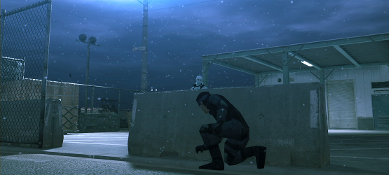 Ground Zeroes Review 2