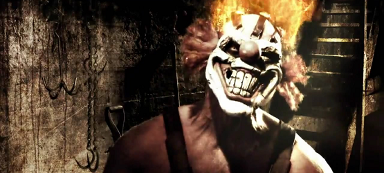 Twisted Metal Sweet Tooth