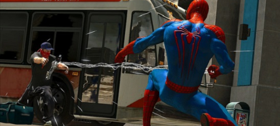 Spider-man 2 review3