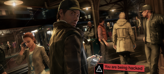 What Year Does Watch Dogs  Take Place