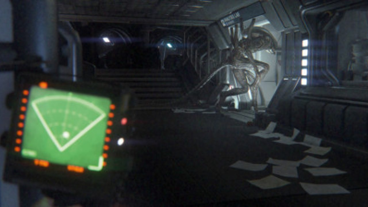 Alien: Isolation Update 1 03 on PS4 Fixes Patch 1 02 Issues