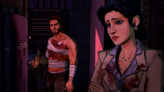 Wolf among us review 3