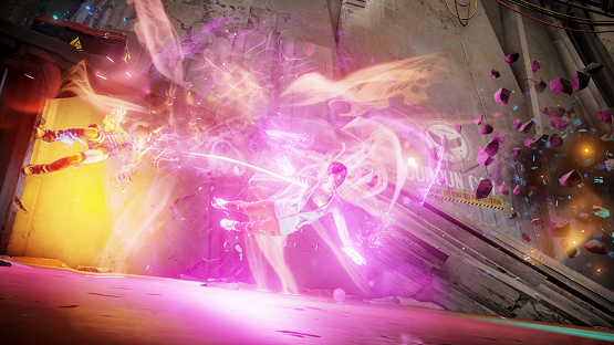 infamous first light review 2