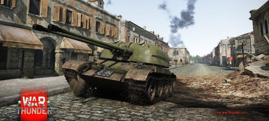 War Thunder PS4 Updated to Version 1.43