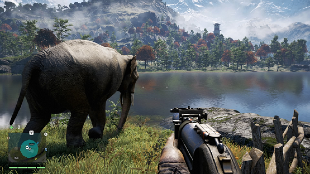 Far Cry 4 Trophy Guide Playstation Lifestyle