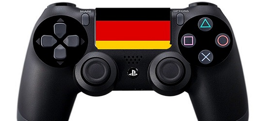 PS4 Germany Sales