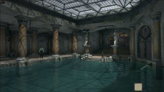 Syberia Review Screenshots - 10