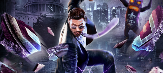 Saints Row 4 Cheats For Xbox One, PS4, PC, Xbox 360 and ...