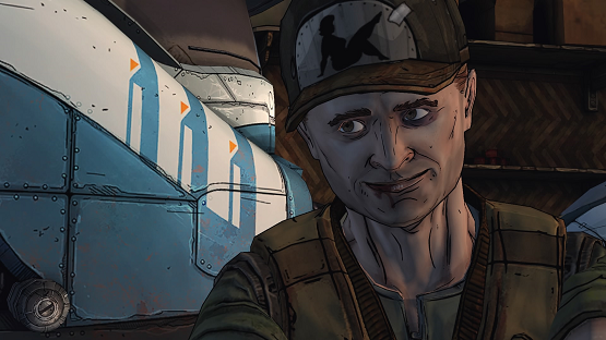 Tales from the Borderlands atlas mugged review 2