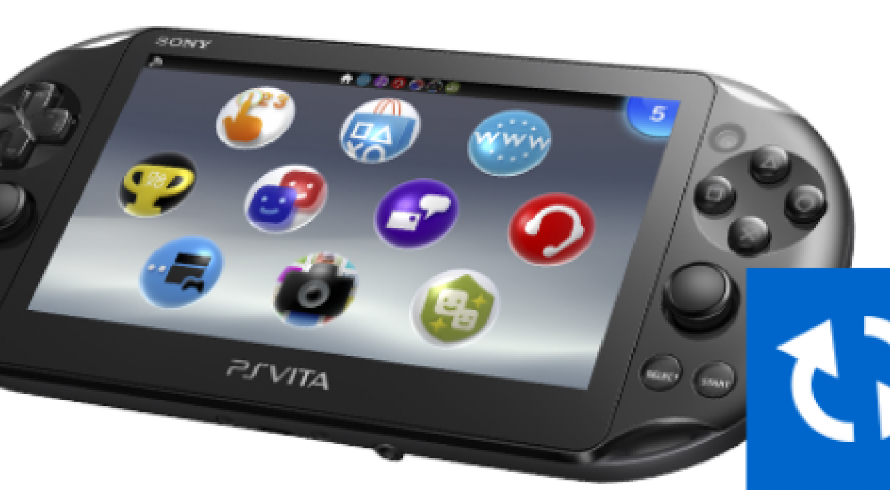 PS3 Update 4 78 & PS Vita Update 3 57 Are Live, Only Remove
