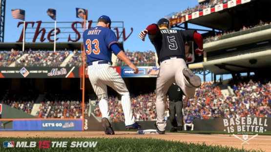 MLB 15 The Show - Review Screenshots - 1