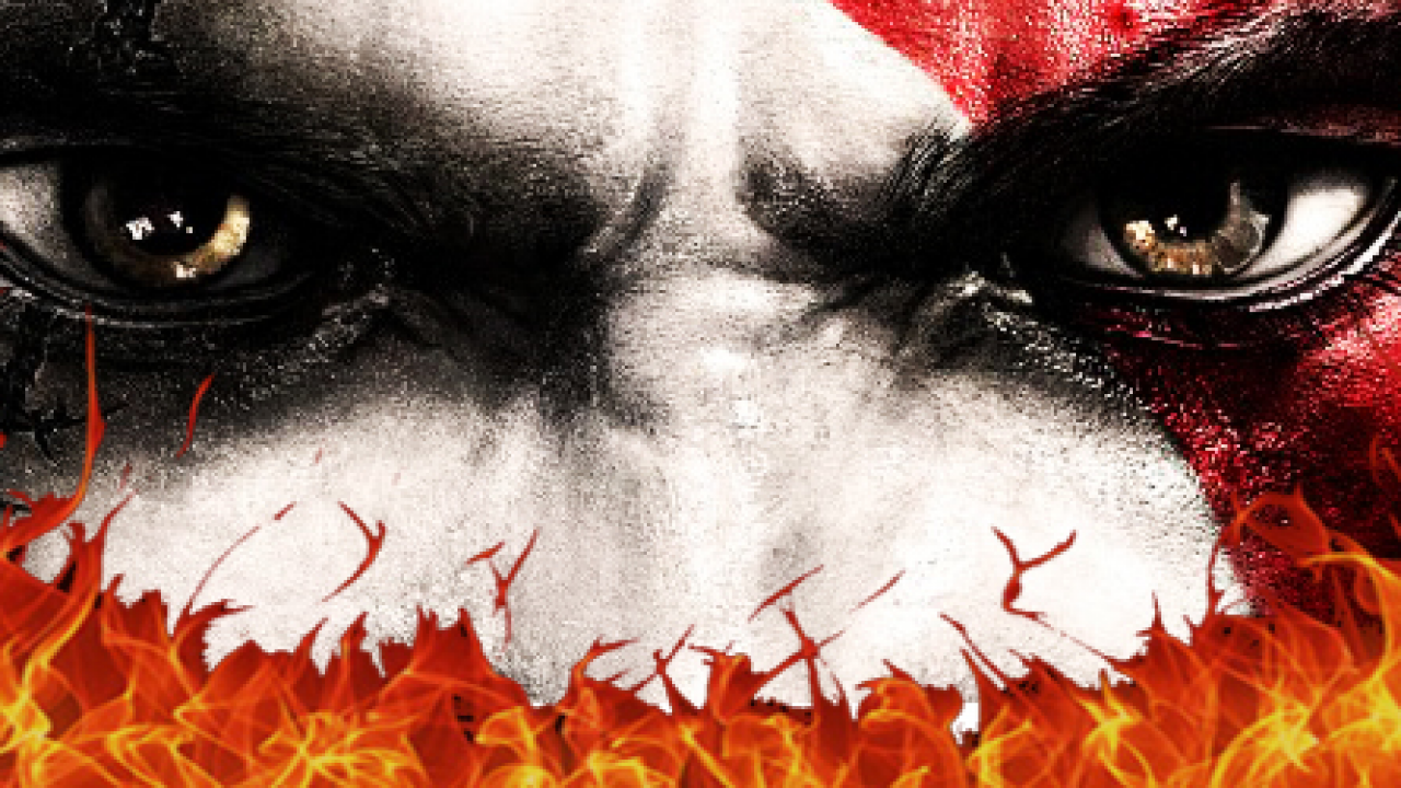 God Of War Kratos The Anti Hero No One Asked For