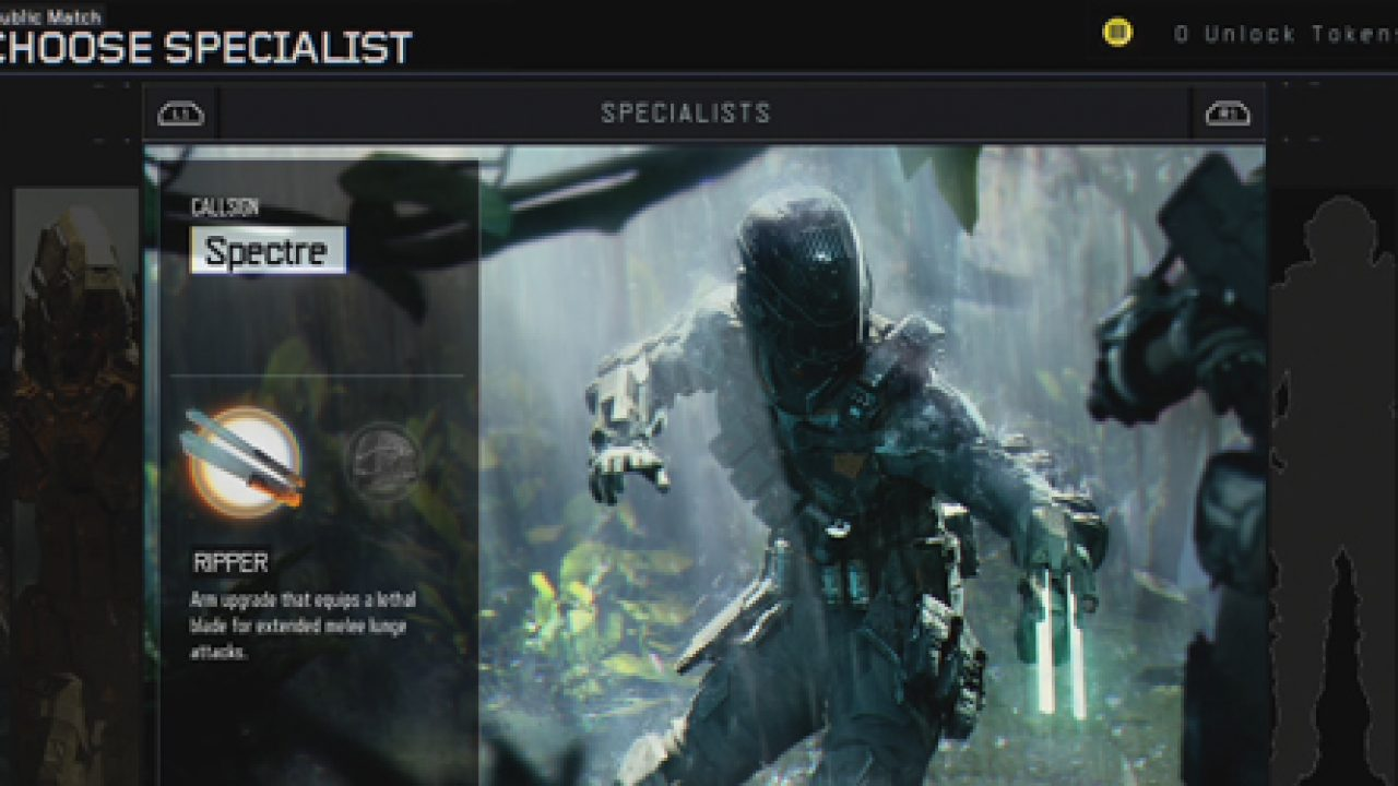 Watch This Call Of Duty Black Ops 3 Spectre Gameplay Straight Off The Beta Playstation Lifestyle