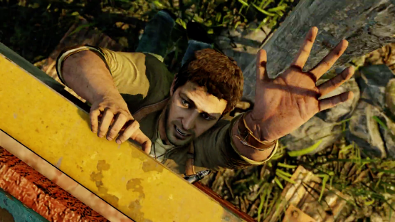 Uncharted collection review 1