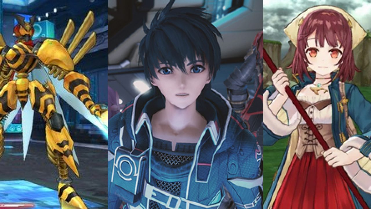 PS4 JRPG Games – A Look at Current and Upcoming Titles