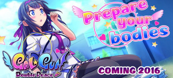 Gal*Gun: Double Peace Announced for PS Vita and PS4