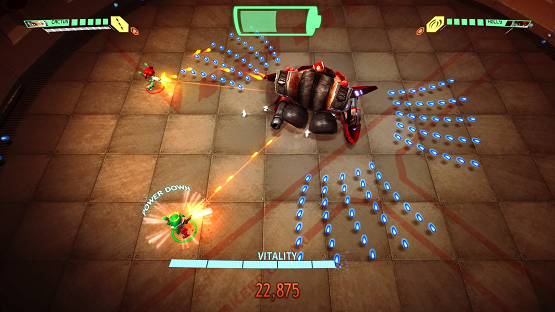 Assault Android Cactus review 2