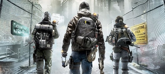 Header Top 5 The Division Improvements Ubisoft Needs to Do