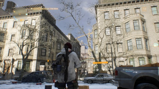 Tom Clancy's The Division review 3