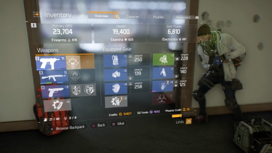 Tom Clancy's The Division review 4