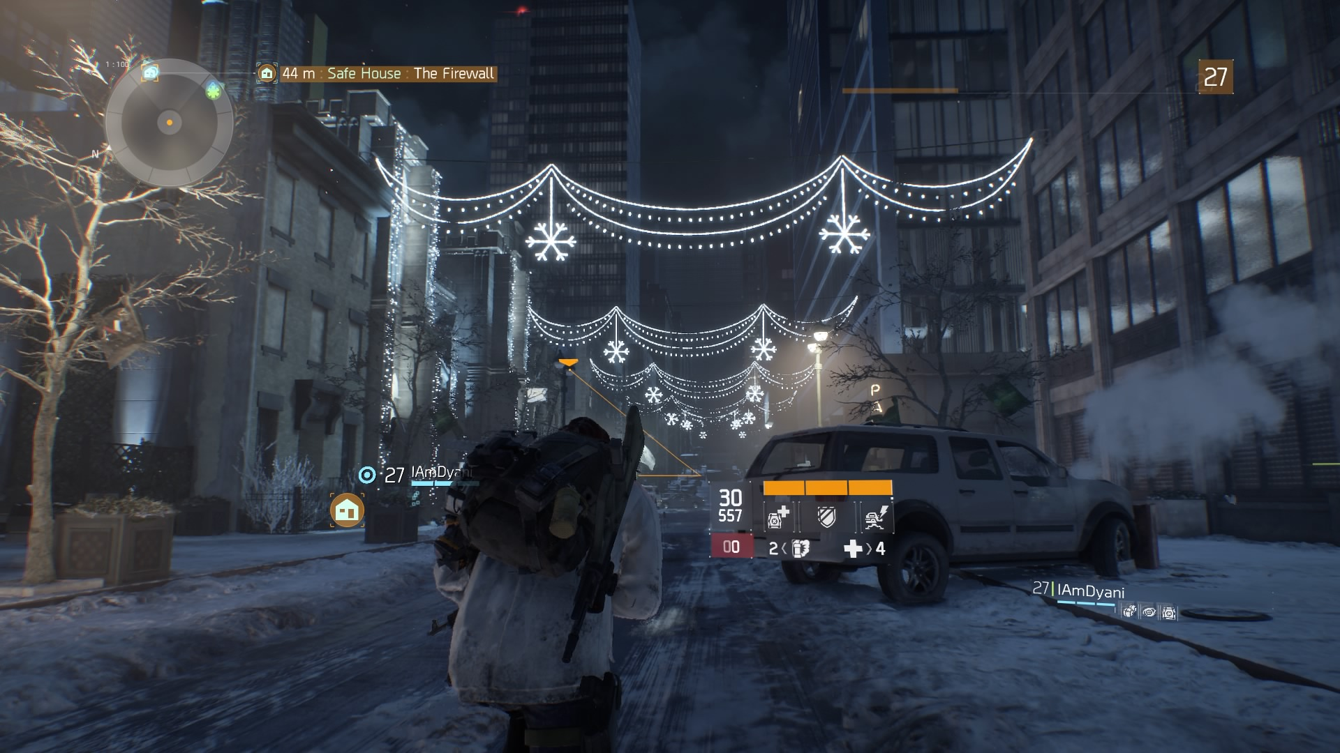 Tom Clancy's The Division Review - Worth the Wait (PS4)
