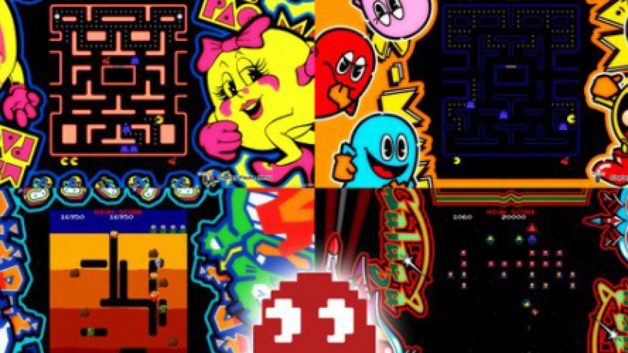Pac Man Ps4 Ms Pac Man Galaga Dig Dug Coming To Ps4 Xbox One Pc On April 20 **season 2 episode 5:** dig dug **synopsis:** nancy and jonathan swap conspiracy theories with a new ally as eleven searches for someone from her. pac man ps4 ms pac man galaga dig