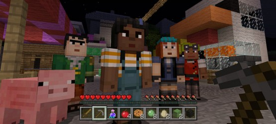 Minecraft Update Now Available On PS PS PS Vita - Minecraft spiele fur ps vita