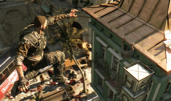 Dying Light Anniversary Event