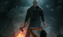 friday the 13th game content