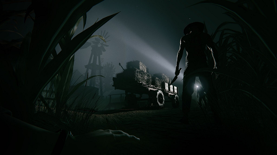 Outlast 2 preview 2