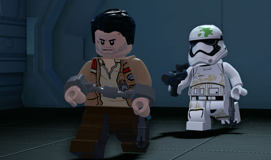 LEGO Star Wars The Force Awakens Review 4