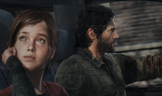 Ashley Johnson Wants to Work on The Last of Us 2
