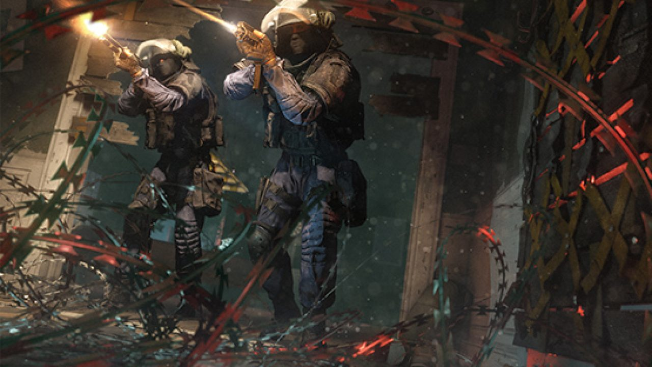 Rainbow 6 Siege Update 2 1 1 Patch Notes Revealed